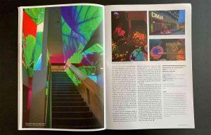 Artikel i Dansk Center for Lys