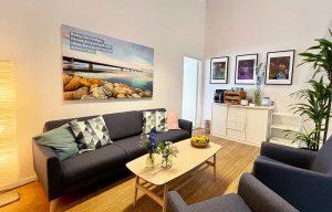 CIPEX Lounge møblement