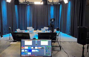 CIPEX Studie setup