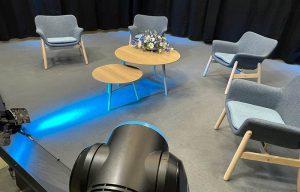 CIPEX Studie møblement
